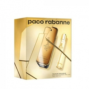 Paco Rabbanne 1 Million edt 100ml + edt10ts