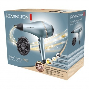 Remington AC9300 Shine Therapy PRO hajszárító