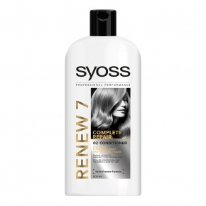 Syoss balzsam Renew 7 500 ml