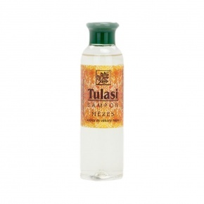 Tulasi Sampon Méz 250 ml